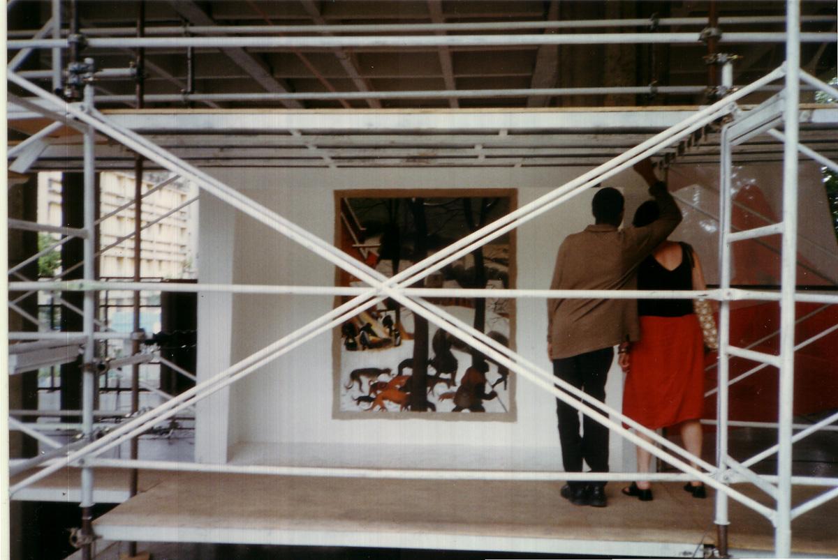 Totale Bienale di Havana 2003