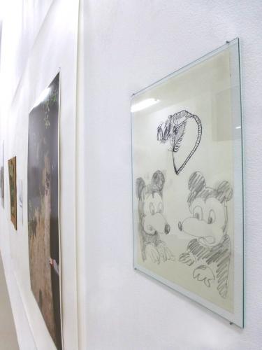 Ariane Müller, Kunstverein Nürnberg 30