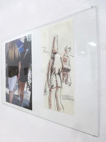 Ariane Müller, Kunstverein Nürnberg 14
