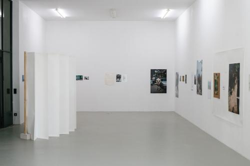 Ariane Müller, Kunstverein Nürnberg 12