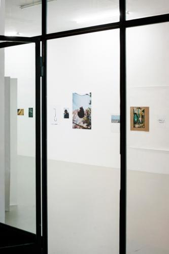 Ariane Müller, Kunstverein Nürnberg 20