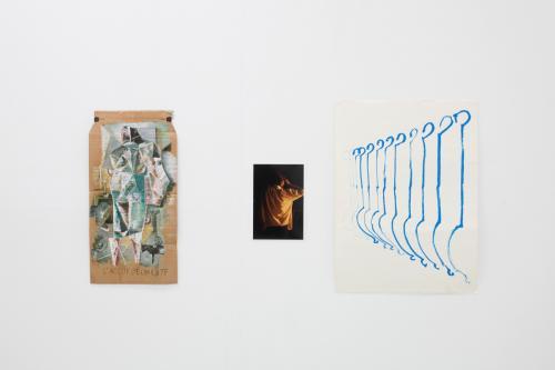 Ariane Müller, Kunstverein Nürnberg 23