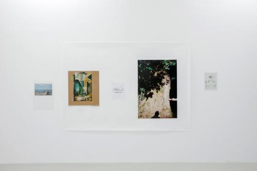 Ariane Müller, Kunstverein Nürnberg 22