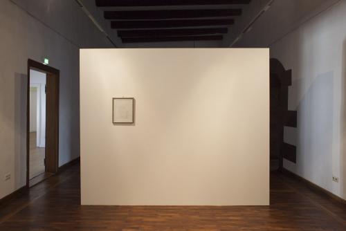 Ariane Müller, Martin Ebner, Kunstverein Göttingen
